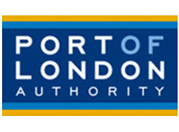 port of london